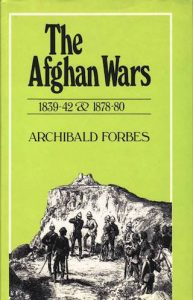 The Afghan Wars | 9781850779025 | Darf Publishers