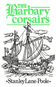 The Barbary Corsairs | 9781850770183 | Darf Publishers