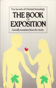 The Book of Exposition | 9781850779018 | Darf Publishers