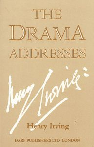 The Drama Addresses | 9781850771852 | Darf Publishers