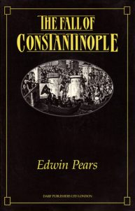 The Fall of Constantinople | 9781850771760 | Darf Publishers