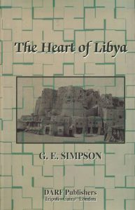 The Heart of Libya |  | Darf Publishers