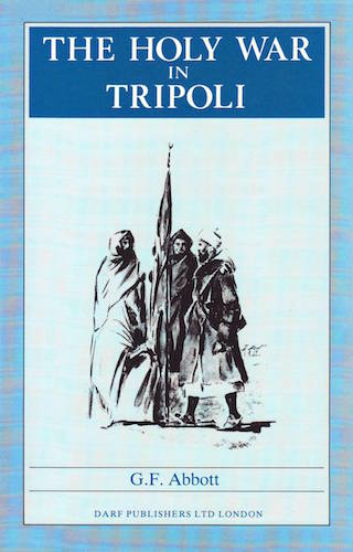 The Holy War in Tripoli | 9781850771319 | Darf Publishers