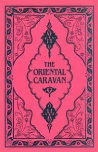 The Oriental Caravan | 9781850770152 | Darf Publishers