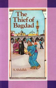 The Thief of Bagdad | 9781850779001 | Darf Publishers