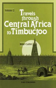 Travels Through Central Africa to Timbuctoo: Vol. II |  | Darf Publishers