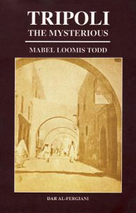 Tripoli the Mysterious |  | Darf Publishers
