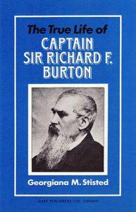 The True Life of Captain Sir Richard F. Burton | 9781850770497 | Darf Publishers