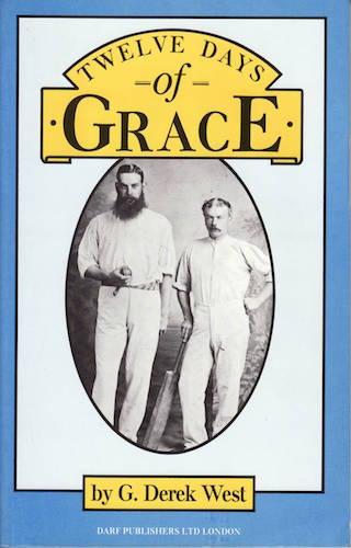 Twelve Days of Grace |  | Darf Publishers