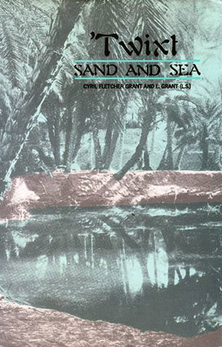 'Twixt Sand and Sea | 9781850770947 | Darf Publishers