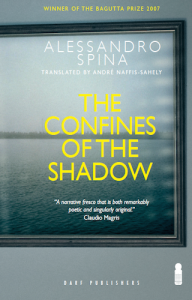 The Confines of the Shadow | 9781850772781 | Darf Publishers