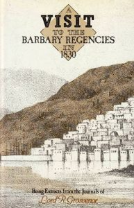 A Visit to the Barbary Regencies in 1830 | 9781850771029 | Darf Publishers