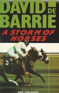 A Storm of Horses | 9781850770220 | Darf Publishers
