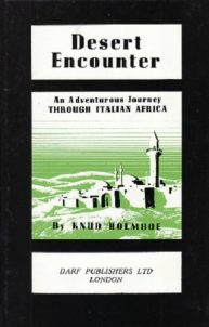 Desert Encounter | 9781850779117 | Darf Publishers