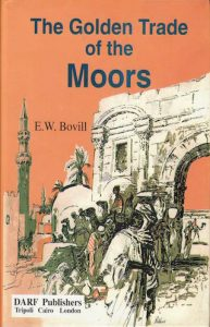 The Golden Trade of the Moors |  | Darf Publishers