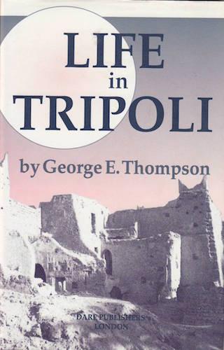 Life in Tripoli | 9781850772378 | Darf Publishers