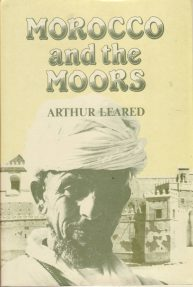 Morocco and the Moors | 9781850770268 | Darf Publishers