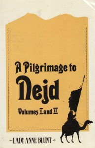 A Pilgrimage to Nejd Vol I & II | 9781850770169 | Darf Publishers