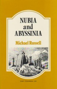 Nubia and Abyssinia | 9781850770527 | Darf Publishers