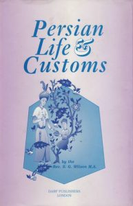 Persian Life & Customs | 9781850772354 | Darf Publishers