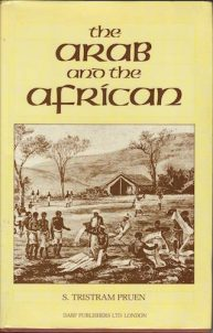 The Arab and the African | 9781850771364 | Darf Publishers