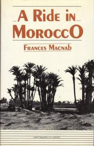 A Ride in Morocco | 9781850770718 | Darf Publishers